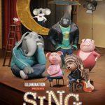 SING(シング)が見られる動画配信サービスを比較する!