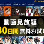 TSUTAYA TV(ツタヤティーヴィー)の基本情報、料金や評判をチェックする!