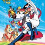 アニメ【ヤッターマン(2008)】がフル視聴できる動画配信サービスを比較する!